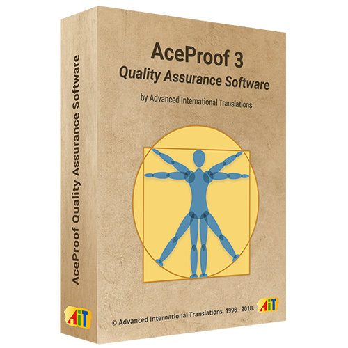 AceProof 3 by AIT