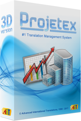 Projetex 3D by AIT